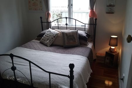 Lovely Room Close to Airport and Public Transport - Auckland