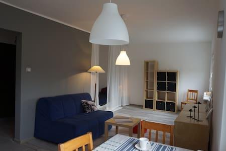 Charming studio apartment in city centre - Apartmen