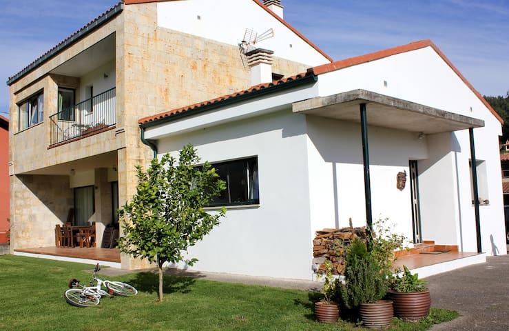 Casa en Sierra del Cuera. VV-1438-AS