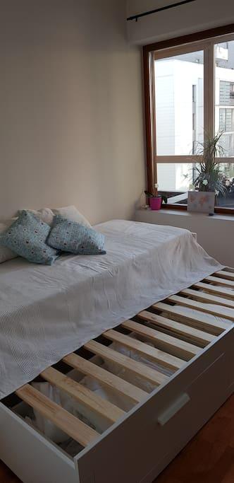 Chambre 2 - Room 2