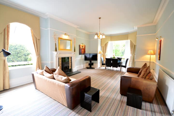 Arley Apartment - Serviced Apartment, Knutsford