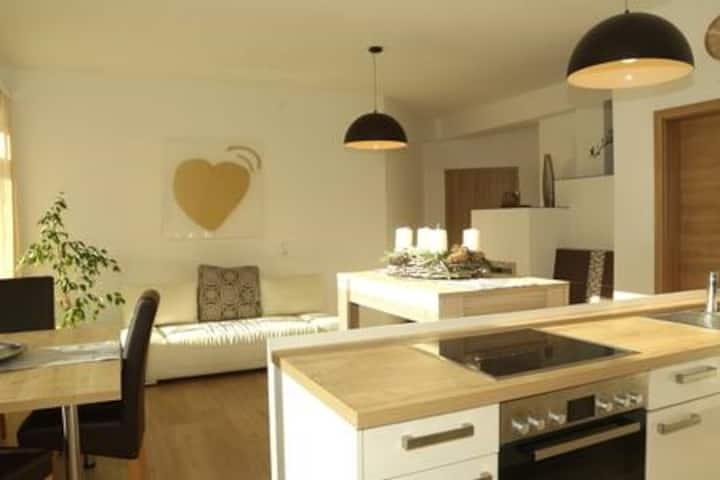 Appartement Liliane