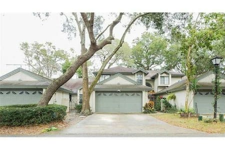 Charming Altamonte  townhome - Casa