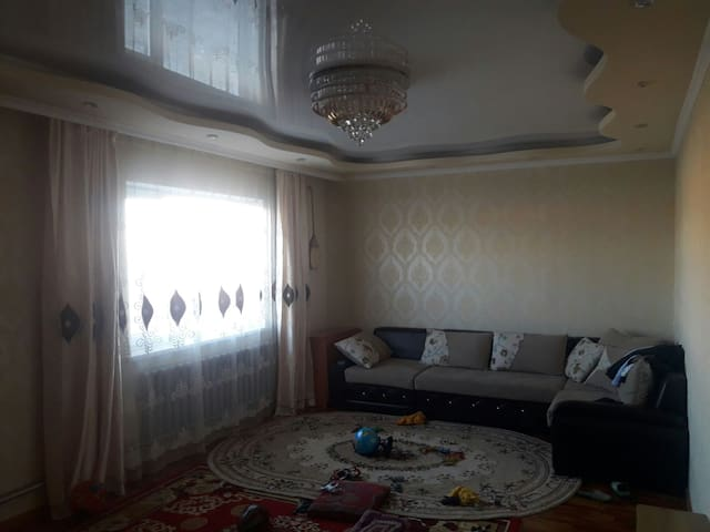 Sayat Travel guest house
