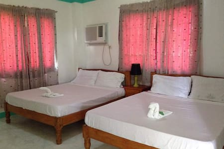 CM tourist inn BED AND BREAKFAST