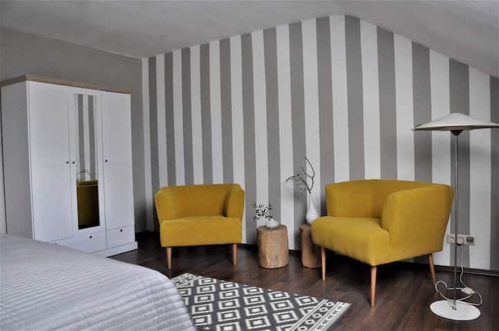 Appartement am Wingertsberg