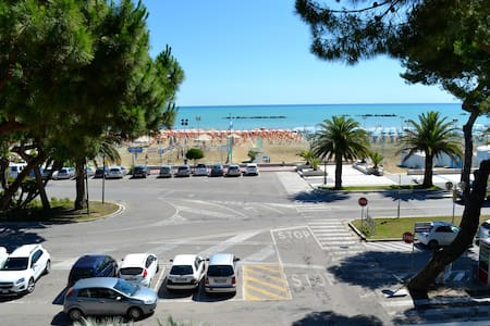 Fronte Mare 2 Beach Apartment - Roseto degli Abruzzi - Apartment
