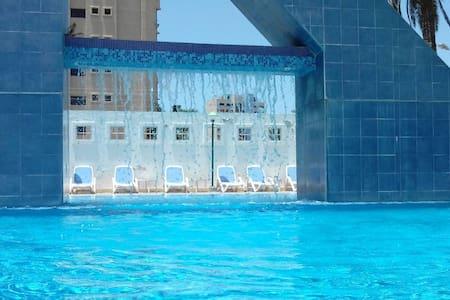 Costa Azul, Helios. Apt. 4-8 - Porlamar - Huoneisto