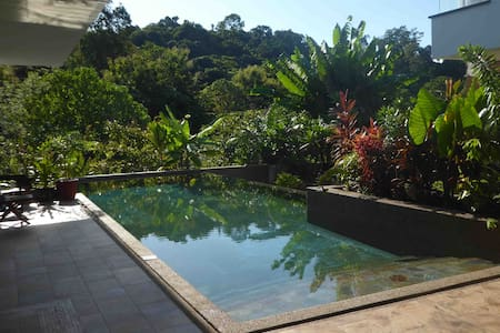 Luxury Room & Pool plus Breakfast! - Langkawi - Bed & Breakfast