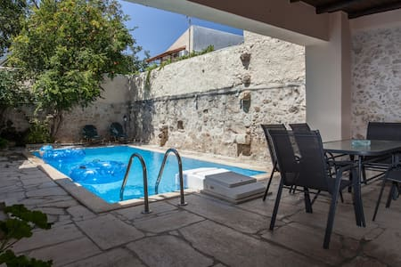 【OFFER】Traditional Villa*Private Pool*Free WiFi! - Prines