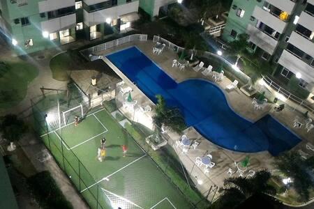 Apartamento INTEIRO !!
