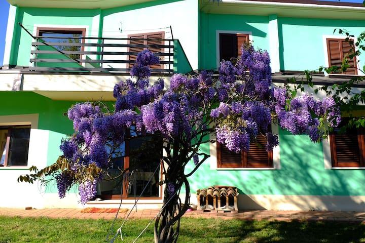 Villa/Appartamento Acero Campestre - Scoppito - Villa