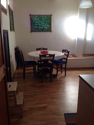 Stanza singola in centro - Siena  - Apartment