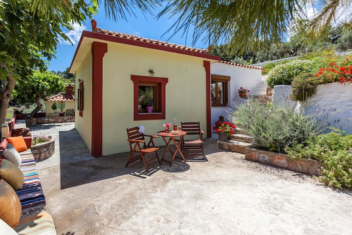 Koukounaria Cottage - Skopelos - House