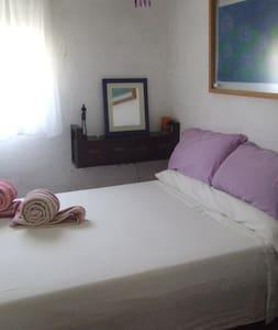 Habitación de invitados de Casa Antonia. Playa - Rumah