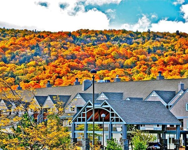 Killington Grand Hotel & Crown Club - 1 Bedroom