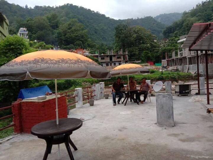 Hotel Kedar inn