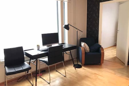 Spacious and modern 75 sqm apartment - Tampere - 公寓