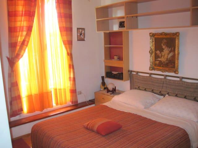 Soba u sklopu apartmana A3