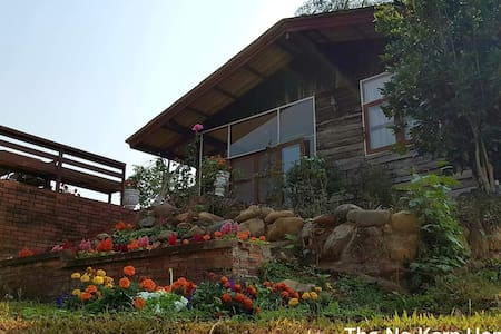 Tha-Na-Karn Homestay - Mountain View
