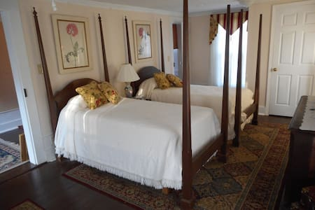Mama Hardy's Bed and Breakfast - La Grange - Bed & Breakfast