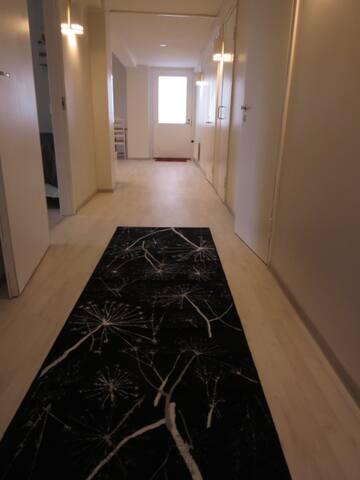Two bedroom apartment in Kotka, Laajakoskentie 512 (ID 11206)