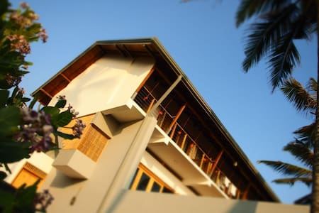 The Seascape - Matara - L - Room 2 - Matara - Butikový hotel