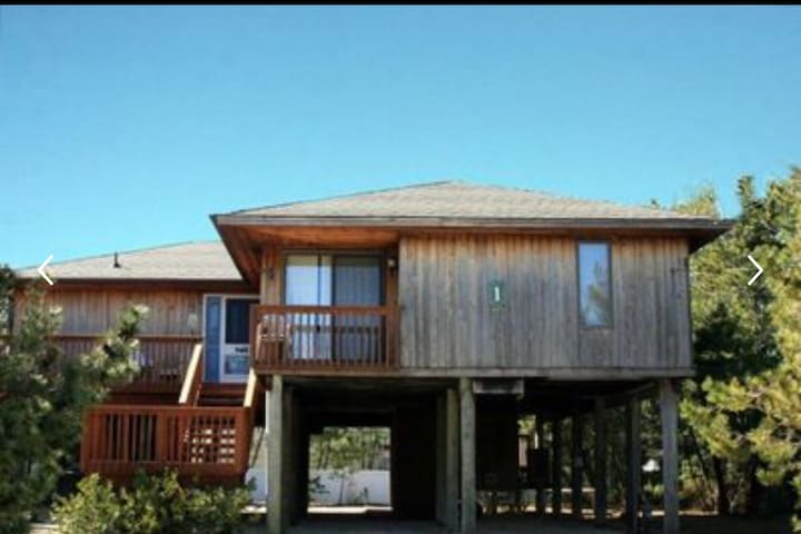 LOVELADIES - Almost Beachfront 3Bed/2Bath