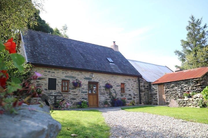 Mountain Ash Cottage