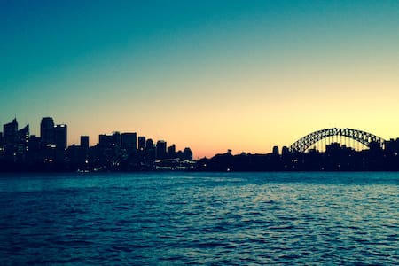 Cremorne Point - 10 minutes from the CBD - Cremorne Point