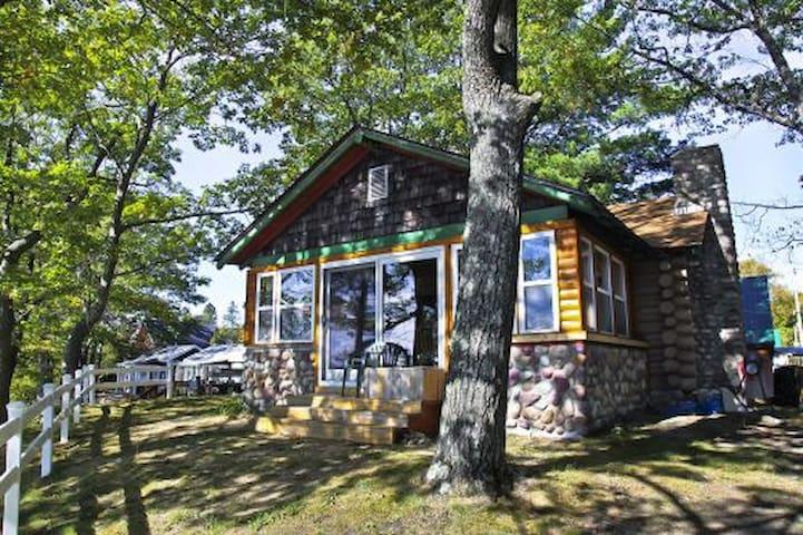 Main Cabin - STARRY NIGHTS