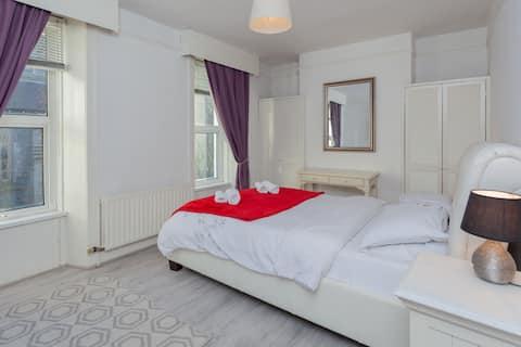Windsor House - Un allotjament des de casa
