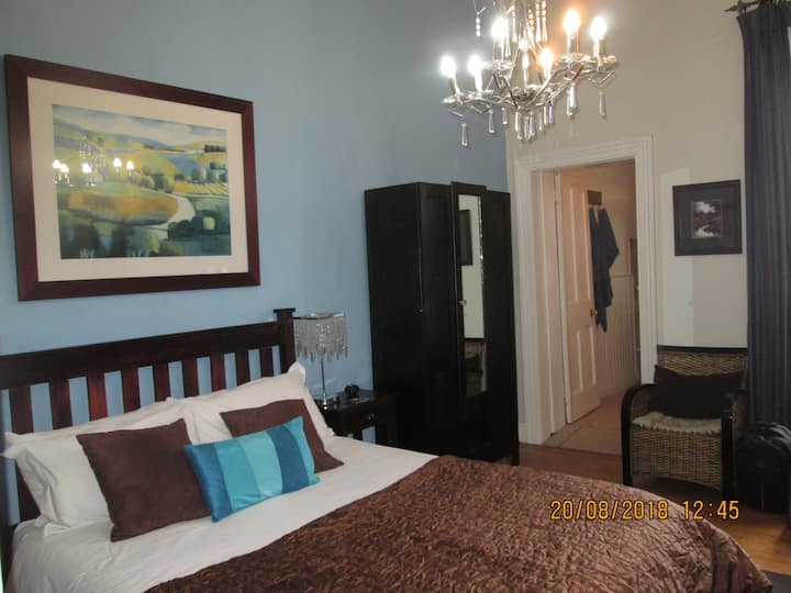 Comfortable double room-Room 5