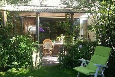 Fijn huis met veranda - Bergen - Huis
