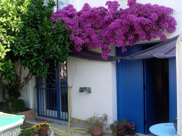 Grand studio Perpignan Sud