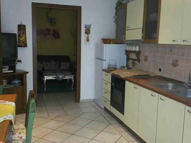Casa vacanza doti - Isola delle Femmine - Apartment