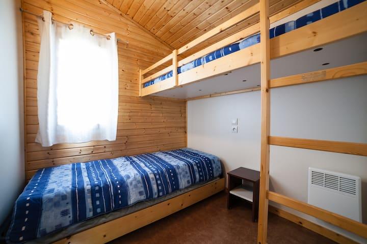 Cottage tout confort - Beynat - Chalé