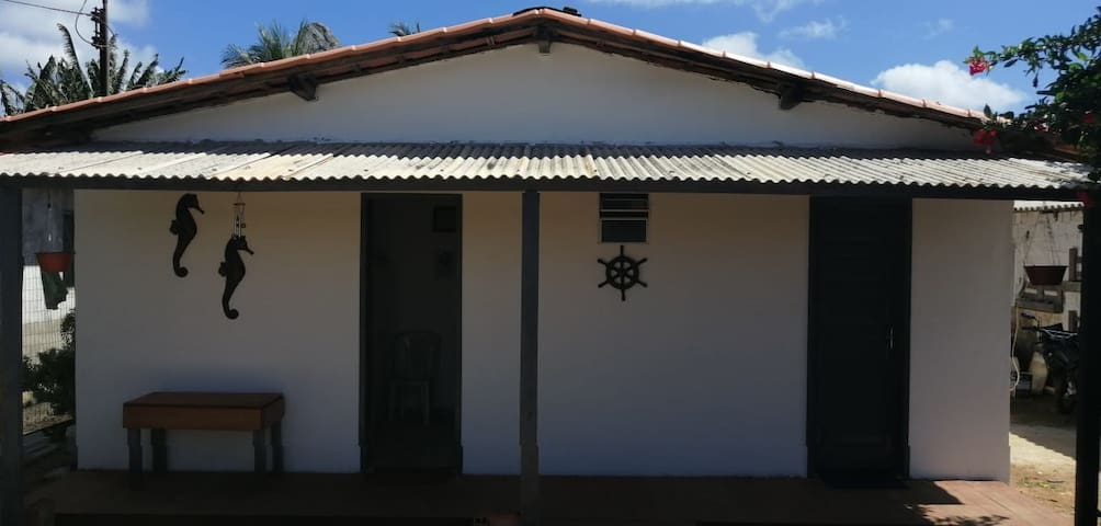 Quarto Família - Casa de Thassi Suites