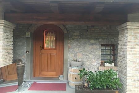 Riposo nella splendida CasaSofiaB&B - Singola Rosa - Cassegliano-Basegliano - Bed & Breakfast