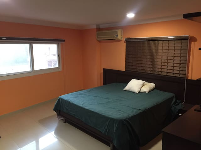 #Next 2 airport # one bedroom apartment