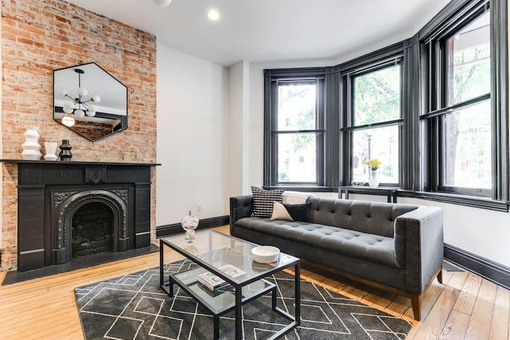 The Murphy House - Historic meets Modern