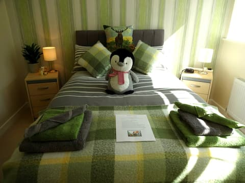 Executive Room close to Bournemouth and Poole