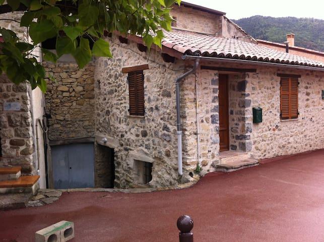 Maison familiale - Clans - House
