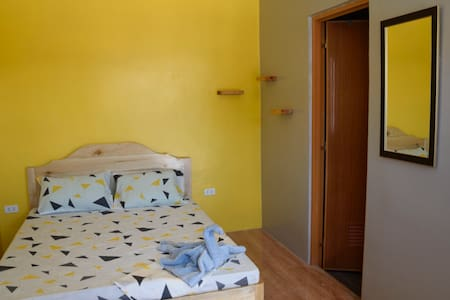 Ananas Guesthouse room 1