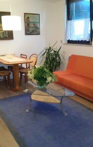 Green Suborb - Wohnung