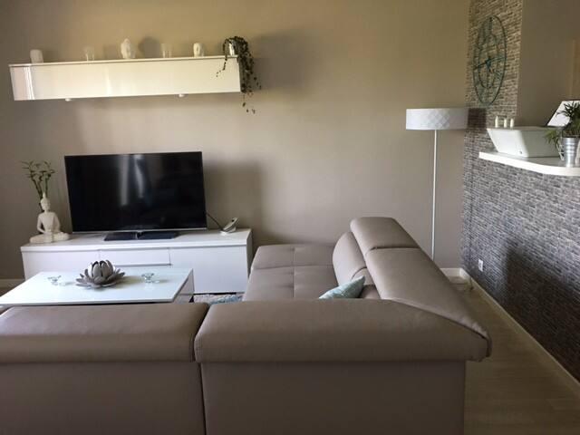 Le Lotus Bleu - Saint-Pierre-du-Perray - Lägenhet
