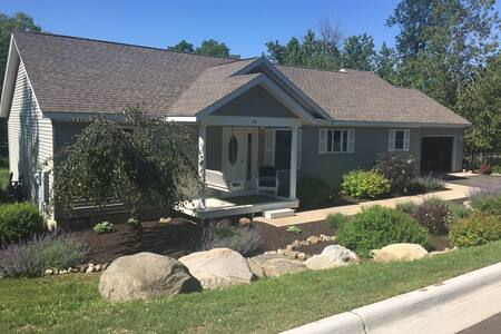 The Preserve-Beautiful, Newer Vacation Home - Boyne City - Ház