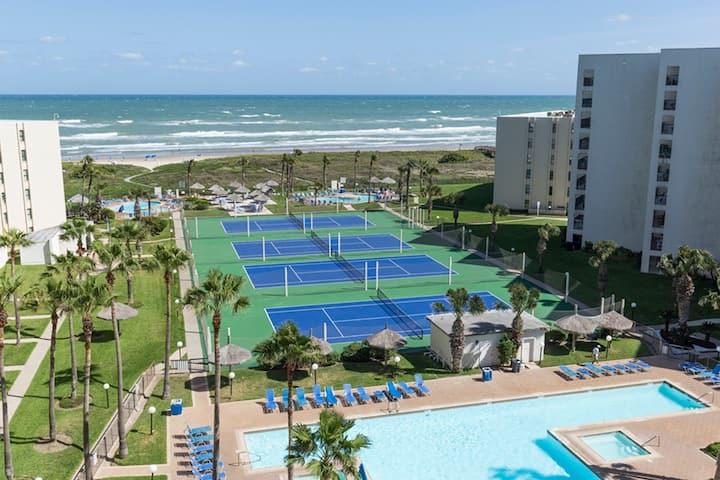 Best Value On The Beach! Saida Towers III