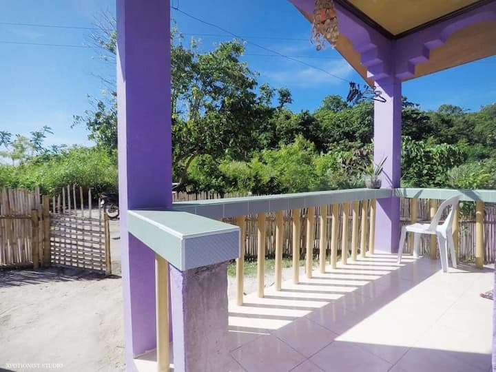 Country island private home  in malapascua Cebu