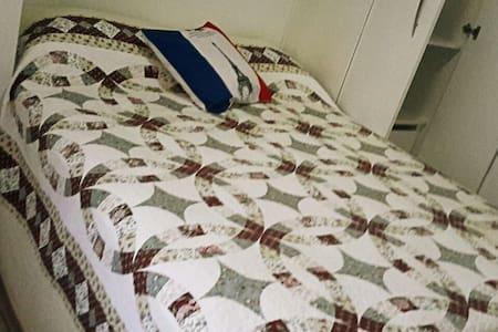 Bed & Breakfast - Near the Maracanã - Apartment